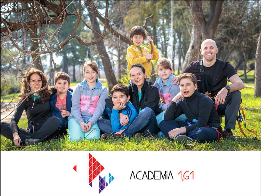 academia 1,61 widget
